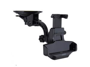 Car Windshield Suction Mount Holder Cradle Flexible Joint for Sony Ericsson Xperia Z1 L39h GPS with In Car Charger New
