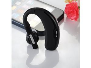 Mpow@ FreeGo Wireless Bluetooth 4.0 Headset Headphone with Noise reduction and Echo cancellation for iPhone 6 6 plus 5S 5C 5 4S, Galaxy Note 3 2 S4 S3 and other Cellphones
