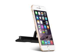 Mpow CD Slot Magnetic Cradle-less Smartphone Car Mount Holder with 360°Swivel for All Smartphones & GPS