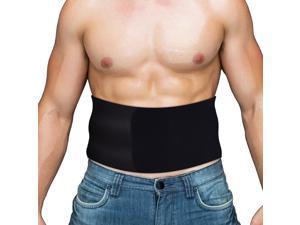 Waist Trimmer Belt for Men and Women