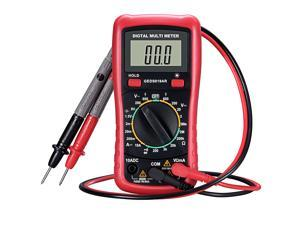 Digital Multimeter with Battery Testing Feature