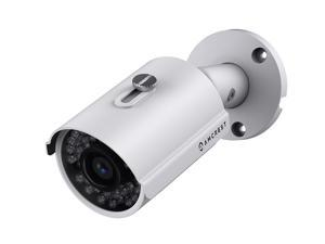 Amcrest 1080p HDCVI Standalone Bullet Camera (White) (DVR Not Included) Power supply and coaxial video cable are NOT INCLUDED