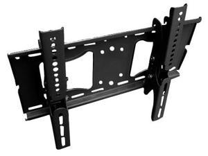 """HQ-Cam Black Color LCD Monitor Wall-Mount Bracket, 21-37"""" (MP05-2137)"""