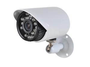 HQ-Cam® CCTV Security Surveillance Outdoor Pixel Plus Bullet Camera, 960H 700TVL 24IR