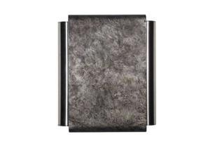 Craftmade 2-Note Chime Rustic Gold Cover w/ Antique Pewter Chambers CTPW-RG