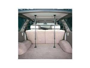Midwest BARRIER10 4 Bar Tubular Vehicle Barrier 39.5 in. x 5.25 in. x 2.5 in.