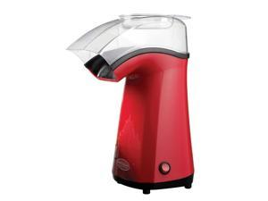 NOSTALGIA ELECTRICS  APH200RED  Red  Air Pop Hot Air Popcorn Maker