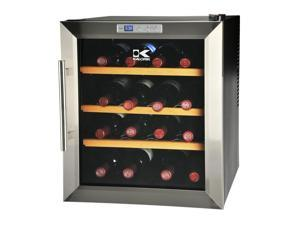 Kalorik WCL32963 16 bottles, 48 liters Wine Cooler