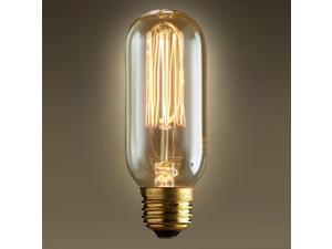 LumiSource 60-Watt Tubular Edison Bulb