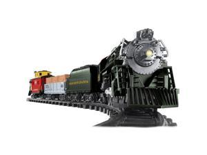 Lionel Llc Pennsylvania Flyer G Gauge Train Set - L24711140X