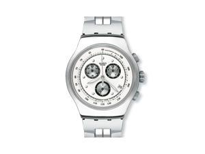 Swatch Irony The Chrono Wealthy Star Mens Watch YOS401G