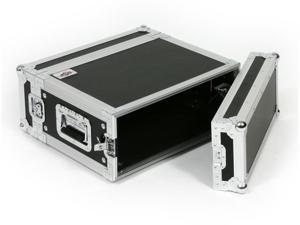 OSP RC4U-14 4 Space ATA Effects Rack Case