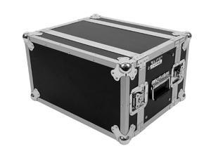Elite Core RC6U-10 6 Space ATA Rack Case