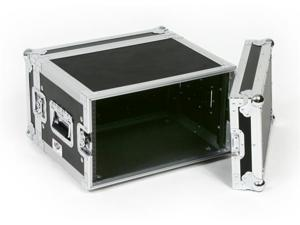 OSP RC6U-14 6 Space ATA Rack Case