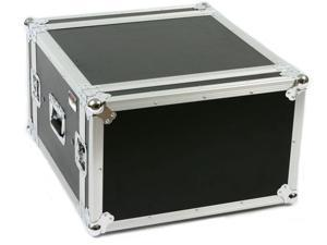 OSP SC6U-20 6 Space ATA Shock Mount Amp Rack Case