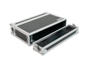 Elite Core RC2U-10 2 Space ATA Effects Rack Case