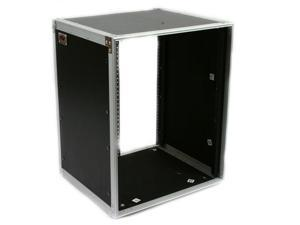 OSP TAC14U-18 14 SPACE DELUXE STUDIO RACK Case