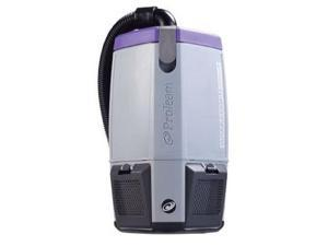 ProTeam Super Coach Pro 6 HEPA Backpack Vacuum