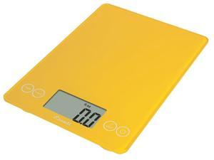 Escali Arti Kitchen Scale Solar Yellow