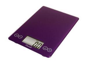 Escali Arti Digital Scale - Slim - Purple