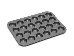 Chicago Metallic 24 Cup Mini Muffin Pan