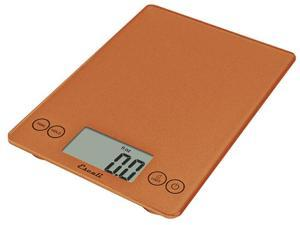 Escali Arti Kitchen Scale Cinnamon