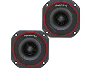 """Pioneer TS-B350PRO 3-½"""" Bullet Tweeter"""