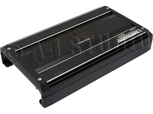 Kenwood Excelon X450-4 4-Channel Car Amplifier