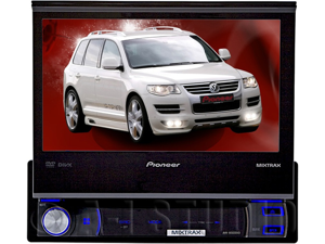 Pioneer AVH-X6500DVD In-dash DVD/CD Car Receiver