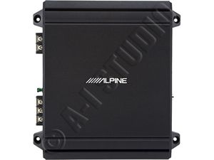 Alpine MRV-M250 Mono Car Amplifier