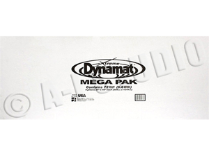 "Dynamat XTREME MEGA PACK (10465) 9 Pieces 24""x 48"" (72ft) Pack"
