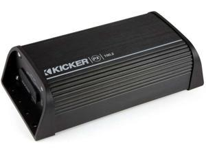 Kicker 12 PX100.2 2-Channel Powersport Amplifier