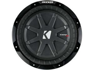 "Kicker 40CWRT101 10"" CompRT Car Subwoofer"