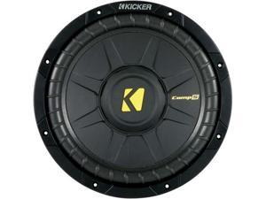 "Kicker 40CWS104 10"" CompS Car Subwoofer"