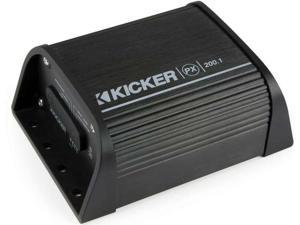 Kicker 12 PX200.1 PX Powersport Mono Amplifier