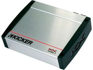 Kicker 40KX1200.1 Mono Car Amplifier