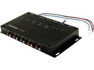 Kicker 10 ZXSUM8 Summing Interface