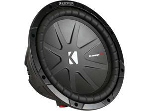 "Kicker 40CWR102 10"" CompR Car Subwoofer"