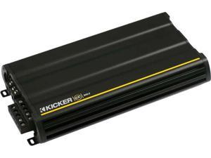 Kicker 12 CX600.5 5-Channel Car Amplifier