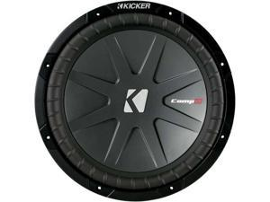 "Kicker 40CWR122 12"" CompR Car Subwoofer"