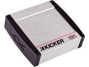 Kicker 40KX200.2 2-Channel Car Amplifier