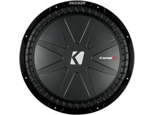 "Kicker 40CWR154 15"" CompR Car Subwoofer"