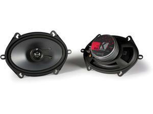 """Kicker 11 KS68 6""""x8"""" 2-way Car Speakers"""