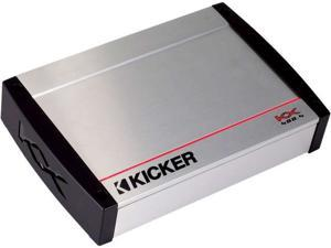 Kicker 40KX400.4 4-Channel Car Amplifier