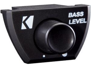 Kicker 12 CXRC Remote Bass Control