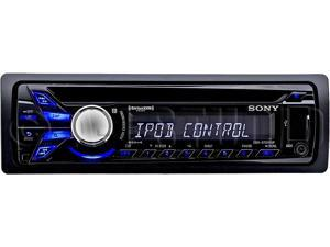 Sony CDX-GT570UP In-Dash CD/MP3 Receiver with Pandora Control