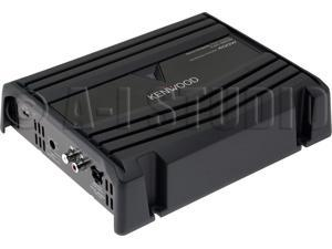 Kenwood KAC-5206 2-Channel Car Amplifier
