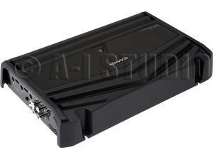 Kenwood KAC-6406 4-Channel Car Amplifier
