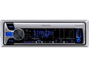 Kenwood KMR-D358 In-Dash Marine CD/MP3 Receiver