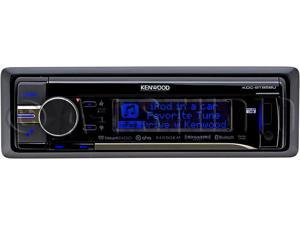 Kenwood KDC-BT858U In-dash CD/MP3 Car Receiver